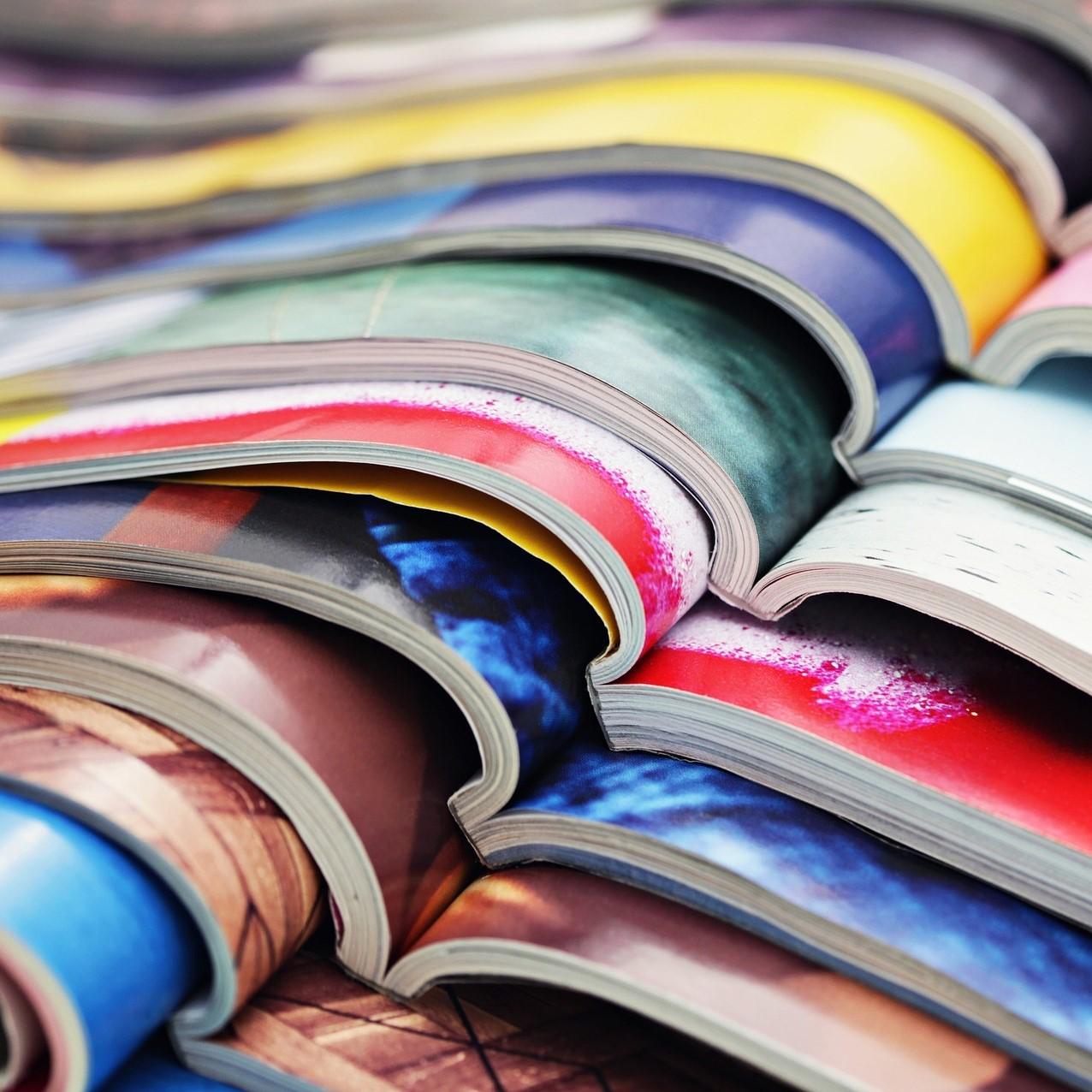 Zeitschriften Bad Füssing Therme Eins