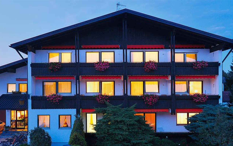 Appartementhaus Absmeier Bad Füssing