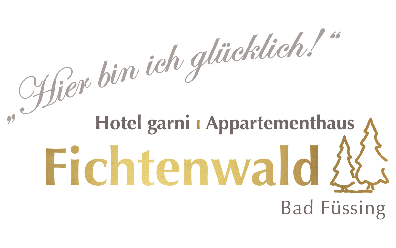 Hotel garni Fichtenwald Bad Füssing
