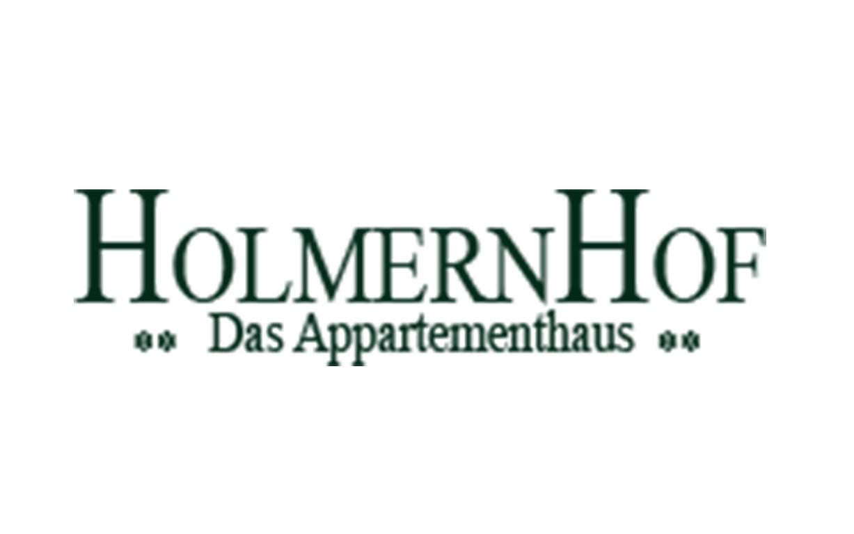Holmernhof Appartementhaus & Campingplatz