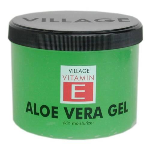Vitamin E Aloe Vera Gel von Village